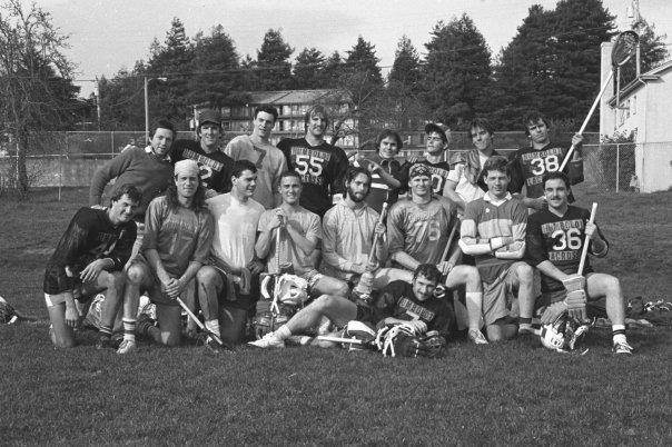 Team History Humboldt State Men S Lacrosse