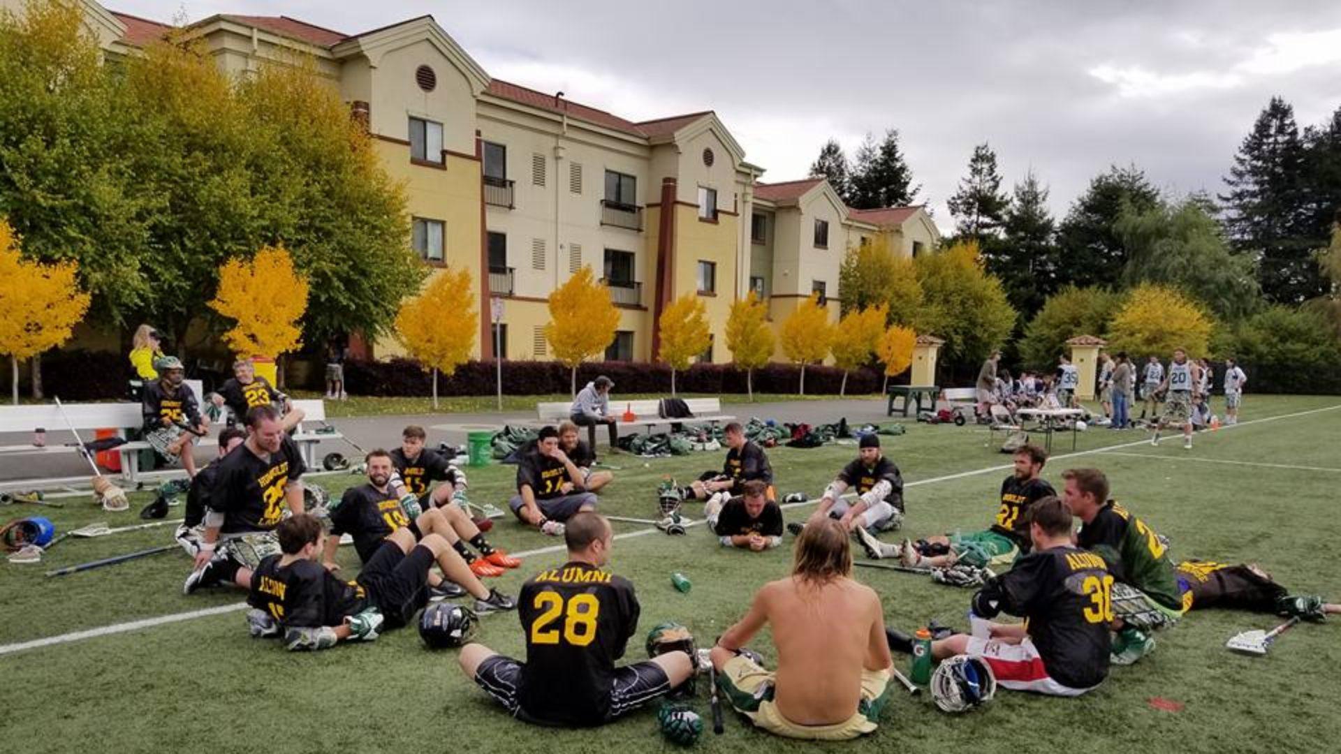 Humboldt State Men's Lacrosse